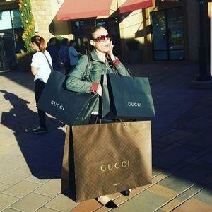 Gucci Bags - Gucci bag bundle